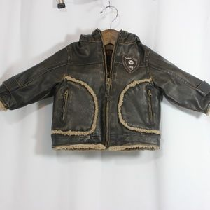 Hawke & Co 1958 Bomber Jacket 12 Month